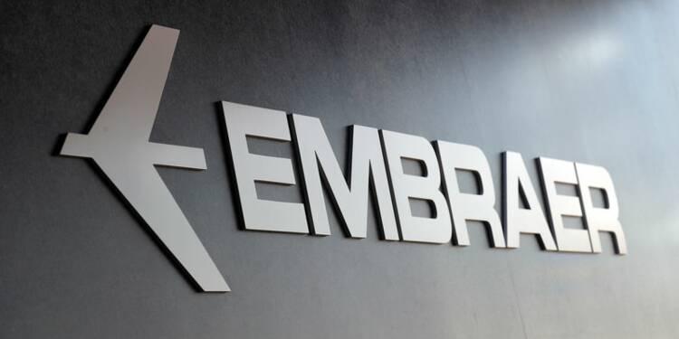 Embraer fait appel de la décision bloquant l'accord avec Boeing