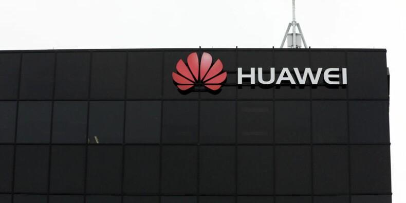 Les investissements de Huawei bienvenus en France, dit Le Maire