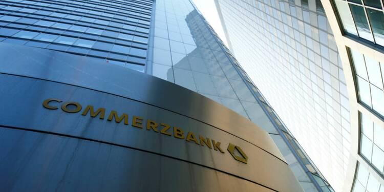 Deutsche Bank : vers une fusion avec Commerzbank