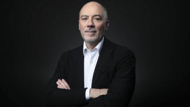 Stéphane Richard réplique aux appels à la violence de Mathieu Kassovitz sur Twitter