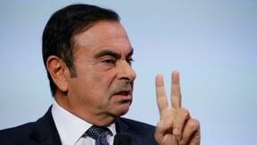 Nissan veut empêcher Ghosn d'avoir accès à un appartement à Rio