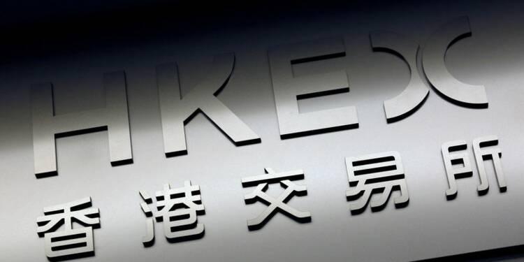 Hong Kong parti pour être en tête du classement des IPO en 2018