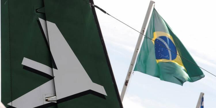 Brésil: L'ordonnance bloquant l'accord Boeing-Embraer rejetée