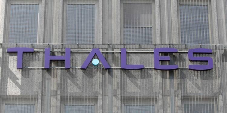 L'UE approuve sous condition le rachat de Gemalto par Thales