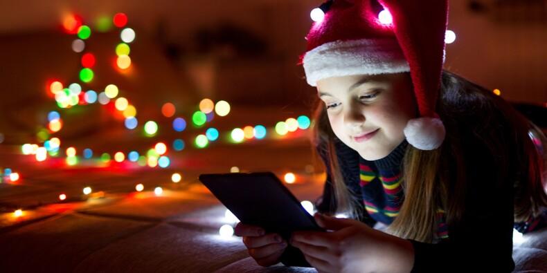 Noël : comment le digital réinvente le jouet