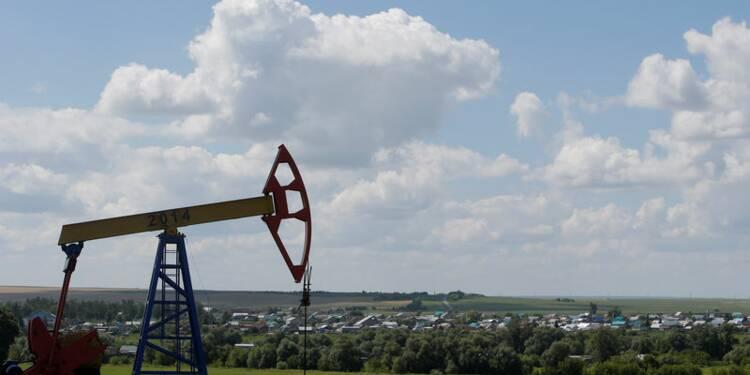 La Russie ne réduira que graduellement sa production de pétrole