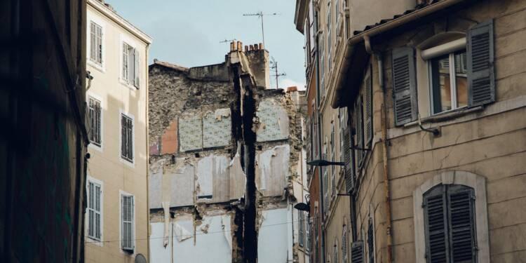 A Marseille, le vice-président du département louait un logement insalubre