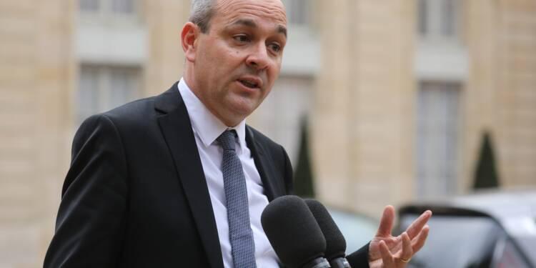"""Retraites: Berger (CFDT) ne veut pas d'une réforme """"financière"""""""