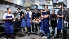 Cuistots migrateurs : le traiteur où les cuisiniers sont des réfugiés