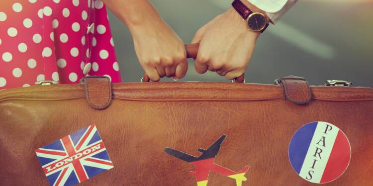 """Brexit : Quels droits pour les Français d'Angleterre en cas de """"no deal"""" ?"""