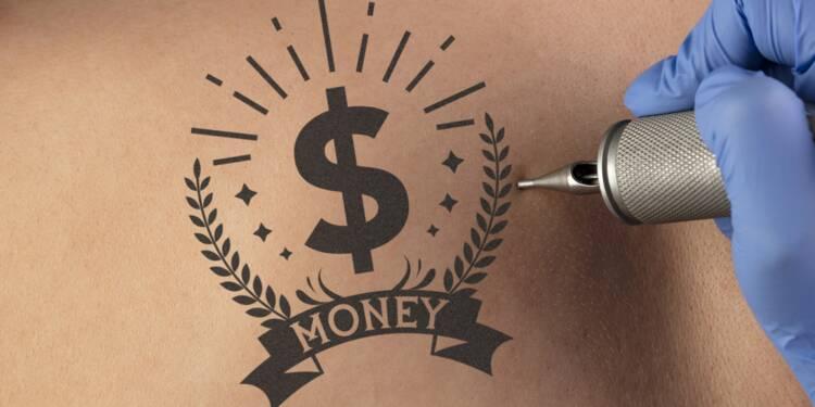 Pour doper votre pouvoir d'achat, tatouez-vous !