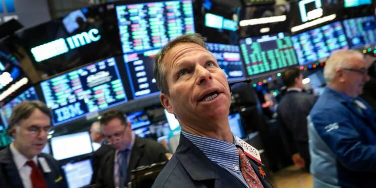 Wall Street monte sur des espoirs d'apaisement des tensions commerciales