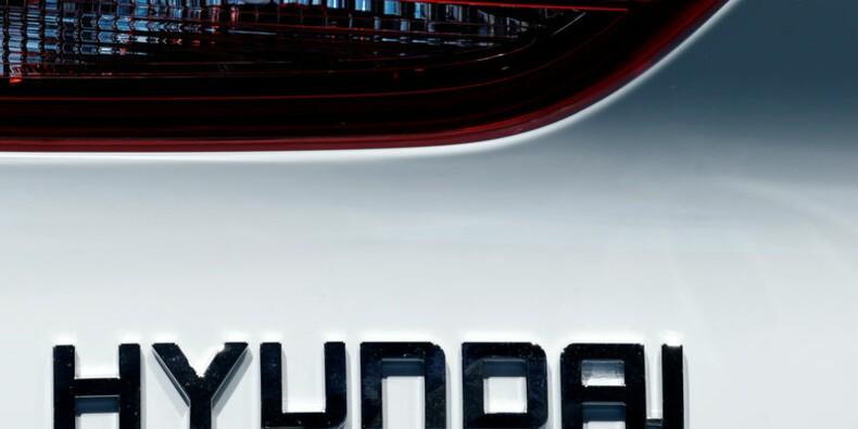 Hyundai Motor remanie sa direction et promeut un étranger à la R&D