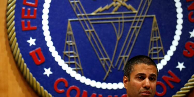 Débat ouvert aux USA sur les fusions entre grands réseaux TV