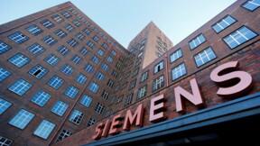 Alstom-Siemens font des propositions à l'UE pour leur rapprochement