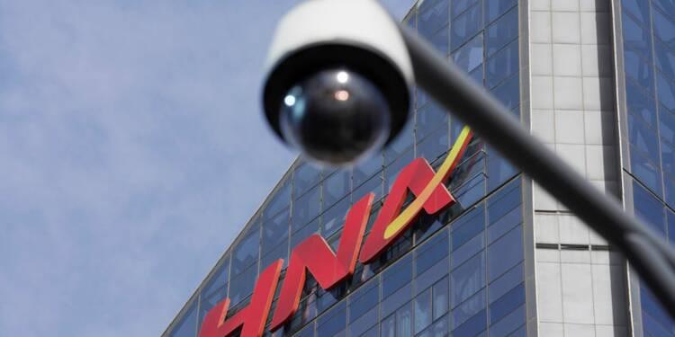 Le chinois HNA se désengage complètement de Pierre & Vacances