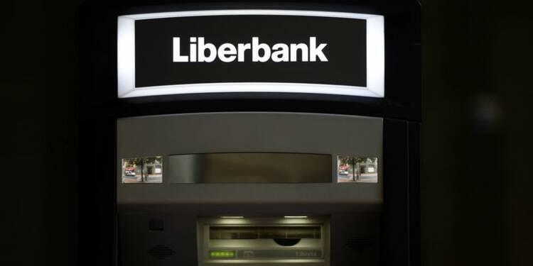 Liberbank et Unicaja discutent fusion, leurs actions montent