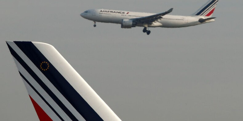 Air France nomme Anne Rigail comme DG de la compagnie