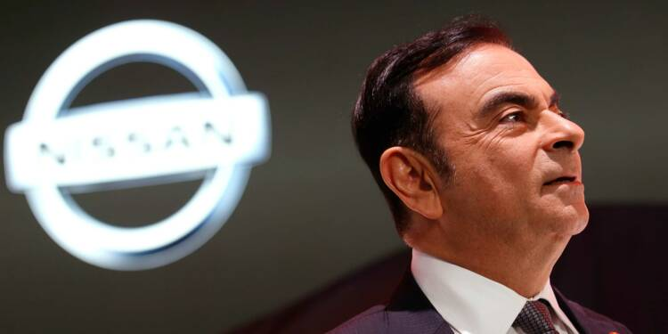 Affaire Carlos Ghosn : Renault a obtenu les détails de l'enquête de Nissan