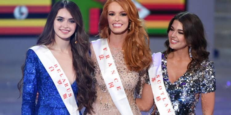 Miss France : une élection bien chère pour le contribuable