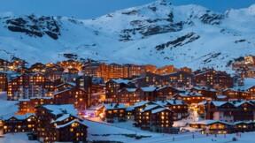 Immobilier : les prix dans plus de 80 stations de sports d'hiver