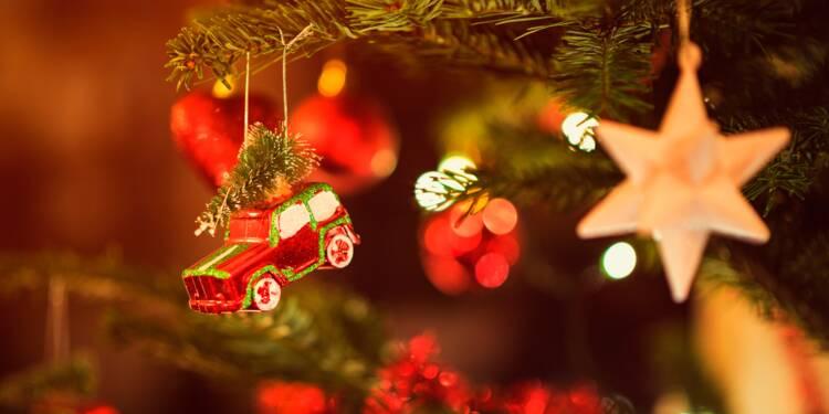Jouets de Noël : les grandes surfaces sont-elles vraiment moins chères ?