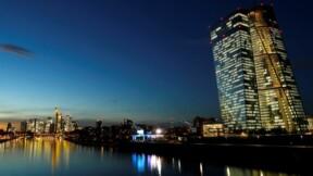 La BCE confirme la fin du QE, se veut toujours accommodante