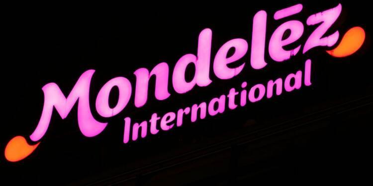 Mondelez vend son activité fromagère au Moyen-Orient au danois Arla
