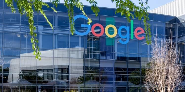 Google prêt à payer une éventuelle taxe GAFA