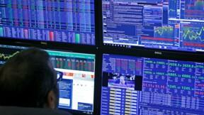 Les Bourses européennes repartent à la baisse avant la BCE