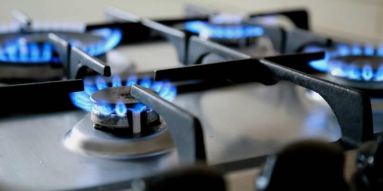 Bonne nouvelle pour les prix du gaz !