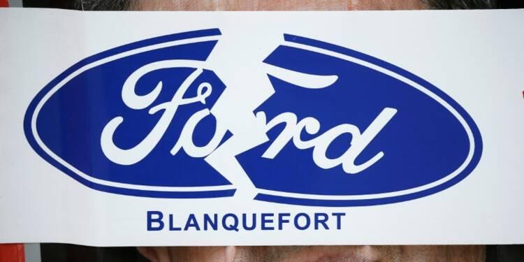 Ford refuse la proposition de Punch pour l'usine de Blanquefort