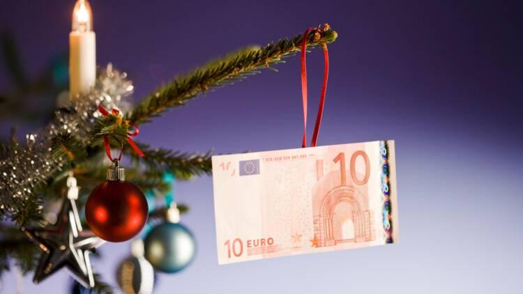 Prime de Noël 2020 : quel montant? Pour qui? À quelle date?
