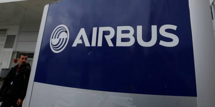 Airbus nomme Philippe Mhun à la tête des nouveaux programmes