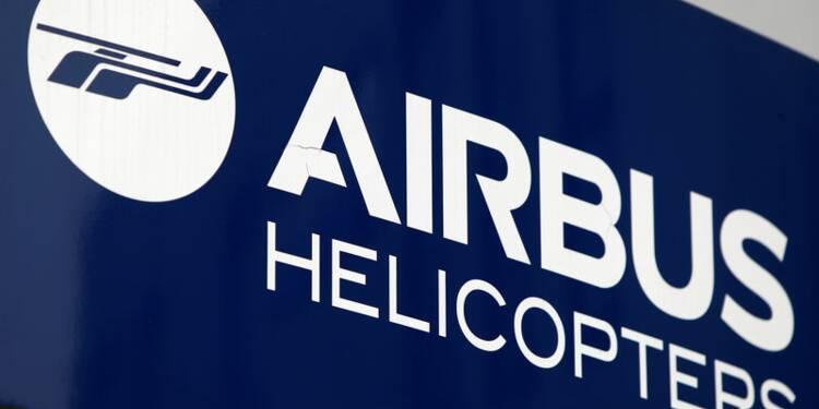 La Hongrie commande 16 hélicoptères militaires H225M à Airbus