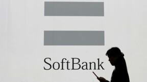 Forte demande pour l'IPO de la division télécoms de SoftBank