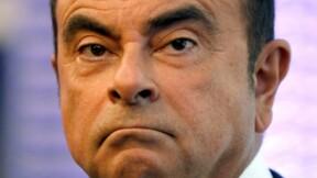 """Carlos Ghosn piochait-il dans la """"réserve DG"""" ?"""