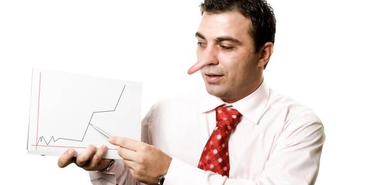 Et si on arrêtait de mentir sur les budgets en entreprise ?