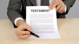 Les Precautions A Prendre Avant De Rediger Son Testament Olographe