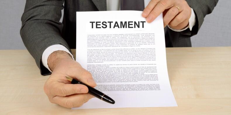 Succession : un couple pacsé peut-il rédiger un seul testament commun ?