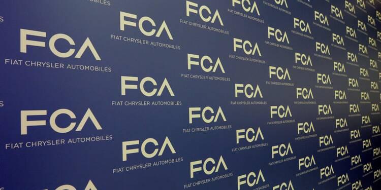 Publicis décroche le budget Fiat Chrysler pour l'Amérique du Nord