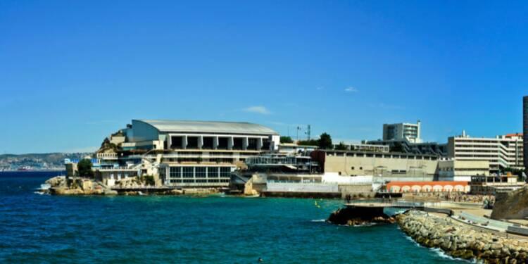 Le très chic club des nageurs marseillais privé de subvention
