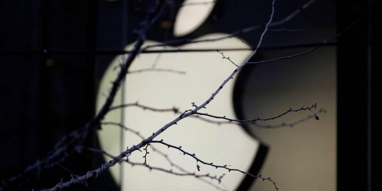Apple va modifier ses iPhone après la victoire de Qualcomm en Chine