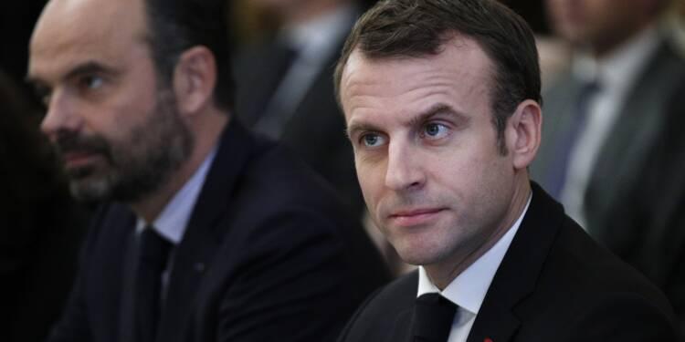Emmanuel Macron Renonce A La Hausse De Son Salaire Programmee Au 1er