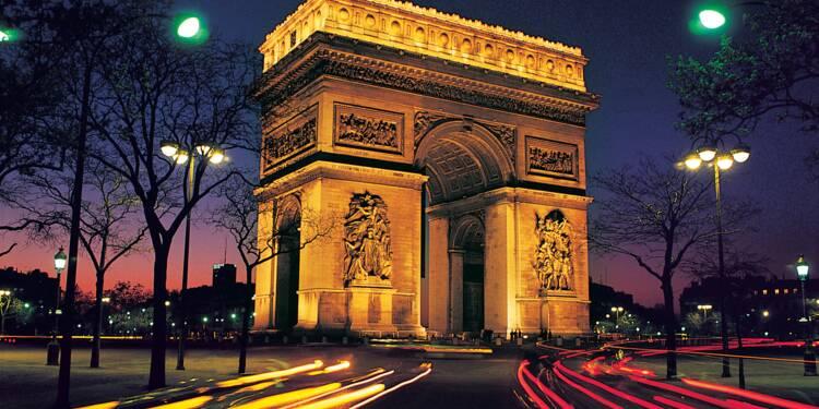 La Ville de Paris fait appel à Monoprix pour financer son feu d'artifice du 31 décembre