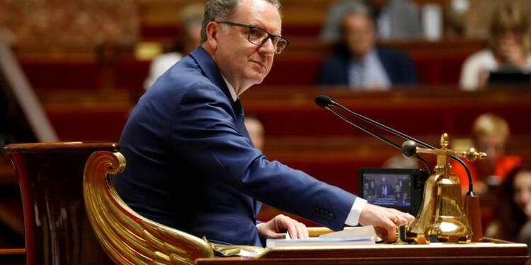 Un déficit public sans doute à 3,4% du PIB en 2019, dit Ferrand