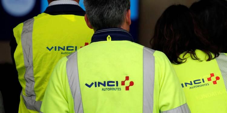 Gilets jaunes : Vinci Autoroutes présente la facture des dégâts
