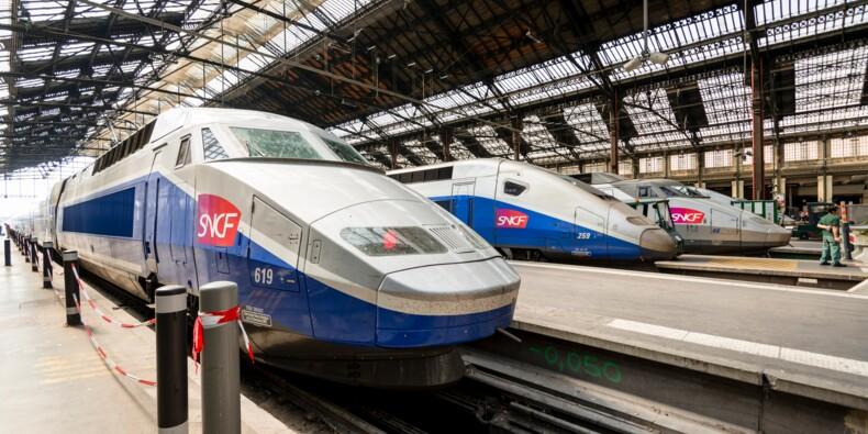 La SNCF et la RATP vont distribuer des primes exceptionnelles aux salariés