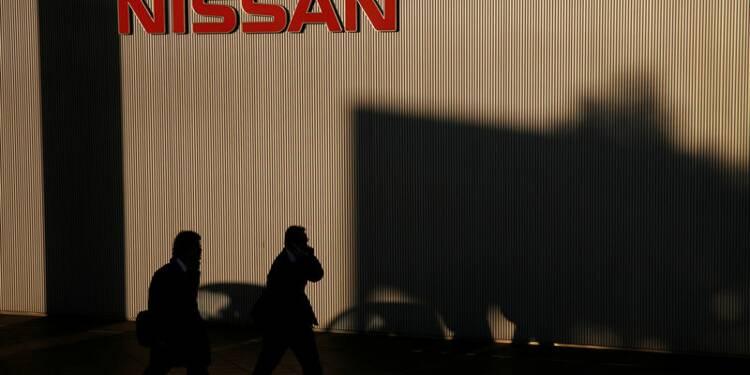 Nissan exhorte Renault à lire en détail le dossier Ghosn