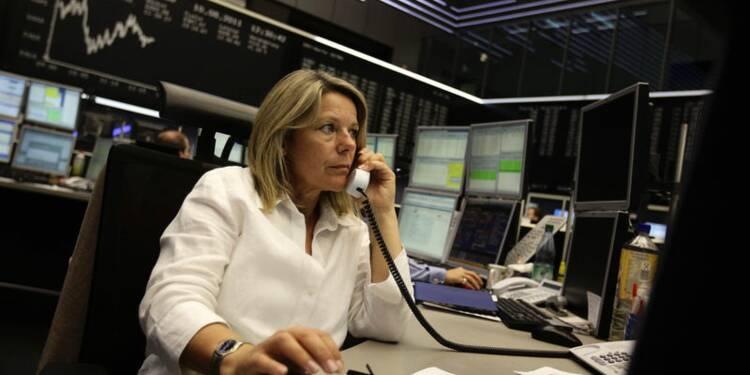 La prudence reste de mise sur les Bourses européennes